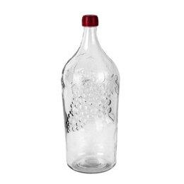 Этикетки, бутылки и пробки - Бутыль 2 л ВИНОГРАД, 0