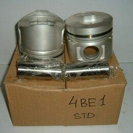 Двигатель и комплектующие  - Поршень для Isuzu, 0