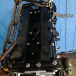 Двигатель и топливная система  - Головка блока цилиндров F16d3 chevrolet , 0