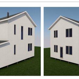 Готовые строения - Дома из цсп сип панелей в Крыму, 0