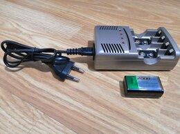 Аккумуляторы - Аккумуляторная батарея КРОНА 2000mh + Зарядное, 0