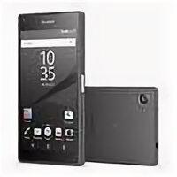 Мобильные телефоны - Sony Xperia Z5 (Е6653) black, 0