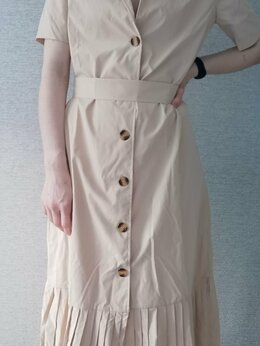 Платья - Платье новое, макси, 44-46, 0