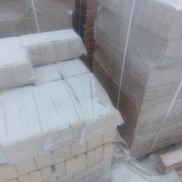 Топливные материалы - Топливные брикеты RUF, 0