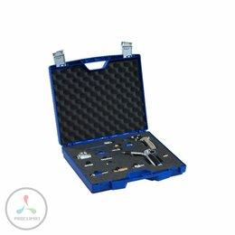 Ящики для инструментов - Кейс WAG JAZZ J5033 пустой, 0