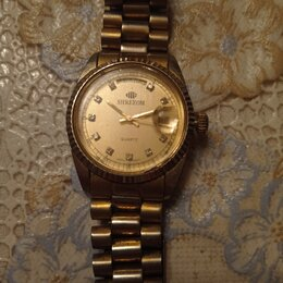 Наручные часы - Часы японские мужские, 0