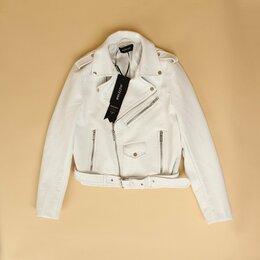 Куртки - Новая куртка-косуха женская, 0
