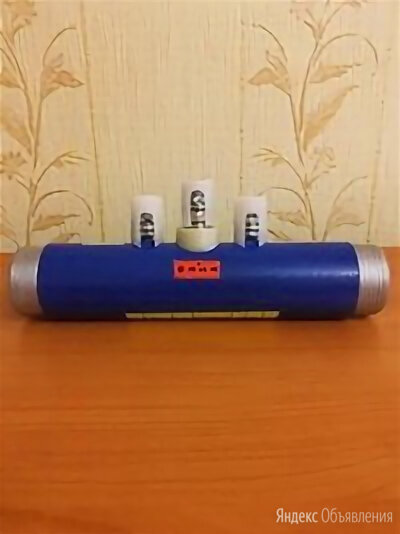 Экономичные электрические котлы отопления 5-550 м² по цене 1990₽ - Обогреватели, фото 0