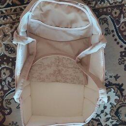 Коляски - переноска и сумка, 0