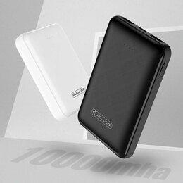 Аккумуляторы - Power Bank Jellico 10000 mAh, 0