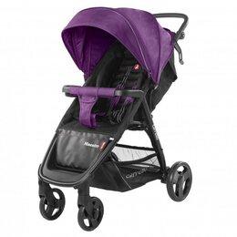 Коляски - Детская коляска CARRELLO Maestro CRL-1414, 0