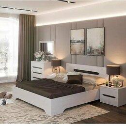 Кровати - Спальный гарнитур Валенсия, 0