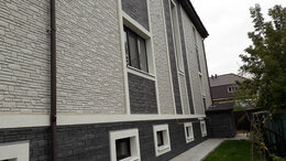 Фасадные панели - Панель фасадная Docke коллекция STERN, 0