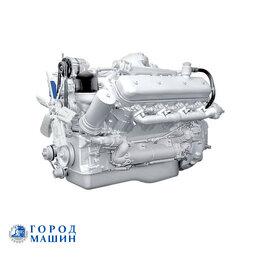 Двигатель и комплектующие - Двигатель ЯМЗ 238НД3, 0