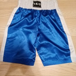Шорты - Боксёрские шорты VIKING, 0