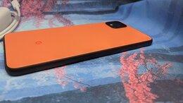 Мобильные телефоны - Google pixel 4xl 128 gb Oh So orange , 0