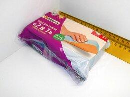 Тряпки, щетки, губки - Губка д/ванны и кафеля 2 в 1 чистит и полирует…, 0