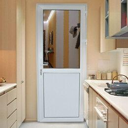 Входные двери - Дверь пластиковая 900*2100-1 шт., 0