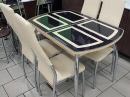"""Столы и столики - Стол обеденный """"Вегас 1.1"""", 0"""