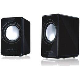 Компьютерная акустика - Microlab MD122 2.0 Новые!!!, 0