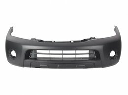 Кузовные запчасти - Бампер передний nissan pathfinder, 0