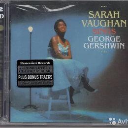 Музыкальные CD и аудиокассеты - Музыка на сd, 0