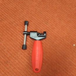 Инструменты - Выжимка цепи многоразовая , 0