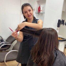 Парикмахеры - парикмахер-универсал, 0