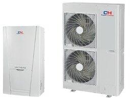 Обогреватели - Тепловой насос CH-HP16sinm, 0
