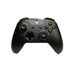 Рули, джойстики, геймпады - Беспроводные джойстики на Xbox One S, 0