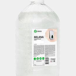 Мыло - Жидкое мыло Grass Milana эконом 5л, 0