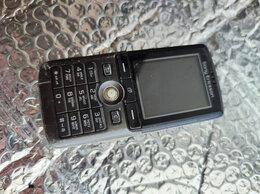 Мобильные телефоны - Сотовый  Sony Ericsson K750i не рабочий, 0