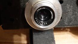 Полиграфическое оборудование - Антикварный прибор для фотосъемки документов на…, 0