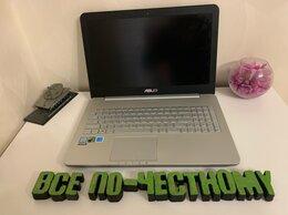 Ноутбуки - ASUS Core i5-6300HQ, SSD, GeForce GTX950 2GB, 0
