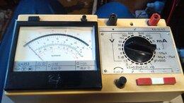 Измерительные инструменты и приборы - Прибор Ц4353 СССР, 0