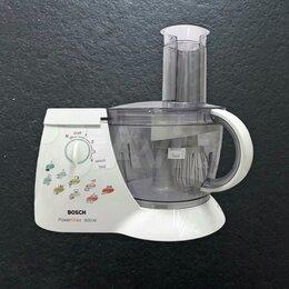 Кухонные комбайны и измельчители - Куxoнный комбайн Bosch Роwеr Мixх 800w , 0