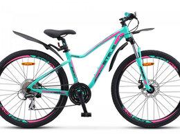 Велосипеды - Велосипед 26 Stels Miss 6300 MD , 0