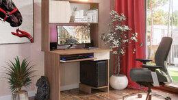 Компьютерные и письменные столы - Стол компьютерный 2, 0