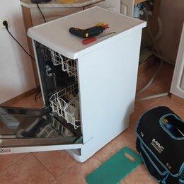 Ремонт и монтаж товаров - Ремонт посудомоечных машин в Оренбурге, 0