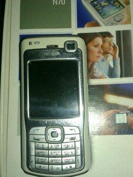 Мобильные телефоны - NOKIA N70 (Финляндия), 0