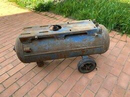 Воздушные компрессоры - Ресивер воздушный 85 литров, 0
