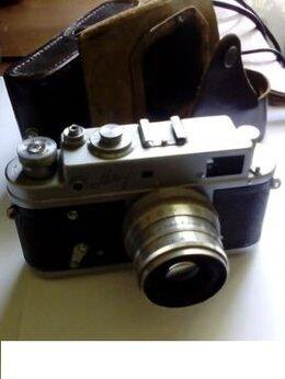 "Фотоаппараты - Продам фотоаппарат ""мир"", 0"