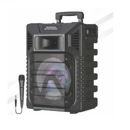 Компьютерная акустика - Комбоусилитель Loudspeaker Lt-0812, 0