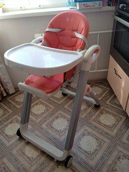Стульчики для кормления - Детский стульчик для кормления Nuovita Futuro, 0