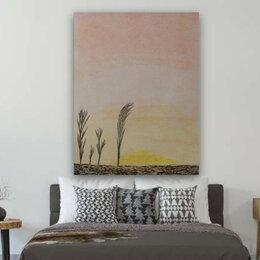 Картины, постеры, гобелены, панно - Момент Заката, 0