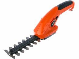 Ножницы и кусторезы - Аккумуляторные ножницы-кусторез CSH 360 (Новые), 0