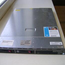 Серверы - Сервер HP Proliant DL320 G4, 0