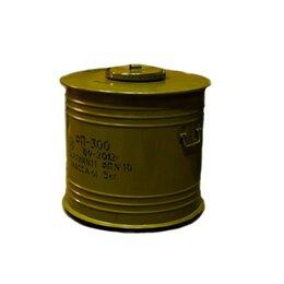 Вентиляция - Фильтр поглотитель ФП-300, 0