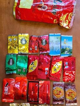 Продукты - Китайский чай ассорти 20 пакетиков, 0