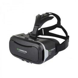 Очки виртуальной реальности - Очки виртуальной реальности VR Shinecon, 0